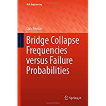 Bridge Collapse Frequencies versus Failure Probabilities (Risk Engineering)