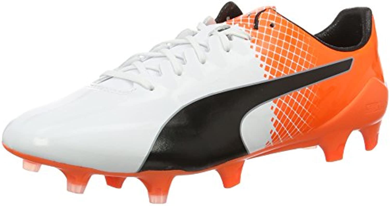 Puma Herren Evospeed SL s Ii FG Fußballschuhe