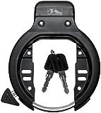 M-Wave 231461 Frame Lock Ring Black