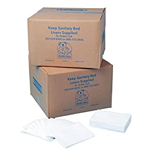 Koala Kare KB15099 Baby Changing Station Sanitary Bed Liners, White (Case of 500) Azeekoom 【More Ergonomic】 - Baby carrier for newborn has an enlarged arc stool to better support the baby's thighs, the M design that allows the knees to be higher than the buttocks when your baby sits, is more ergonomic.The silicone granules on the stool provide a high-quality anti-slip effect that prevents the baby from slipping off the stool. 【Various Methods of Carrying】- There are 5 combinations of ergonomic baby carrier and a variety of ways to wear them.Hip Seat/Fixing Strap + Hip Seat/Shoulder Strap + Hip Seat/Strap + Hip Seat/Strap, 5 combinations to meet your needs.Fixing Strap frees your hands and prevent your baby from falling over the stool.The shoulder straps reduce the burden on your waist and make you more comfortable. 【More Comfortable】 - The baby carrier is made of high quality cotton fabric with 3D breathable mesh for comfort and coolness. The detachable sunshade provides warmth in winter and fresh in summer. The detachable cotton slobber allows you to Easy to change. At the same time, the zip closure is designed for easy removal and cleaning. 10