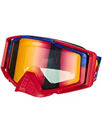 Kini Red Bull Crossbrille Competition Blau hzSjGKMG