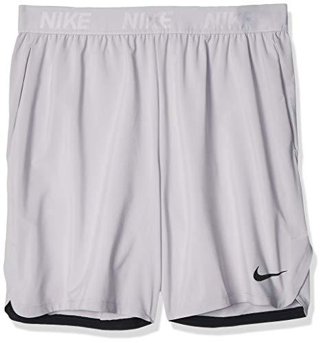 Nike Herren Flex Vent Max 2.0 Shorts, Atmosphere Grey/Black, M