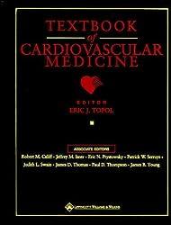 Textbook of Cardiovascular Medicine by Eric J. Topol (1997-11-01)