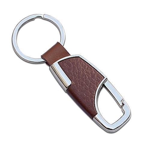 Unique Car KeyChain Key Ring