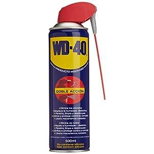 WD 4034034Lubrifiant dans Sprà ¼ hflasche, 500ml