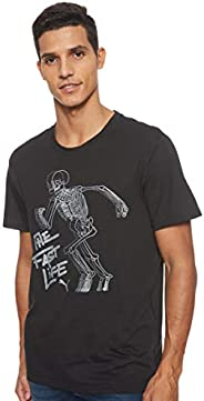 Puma Men's Graphic T-S