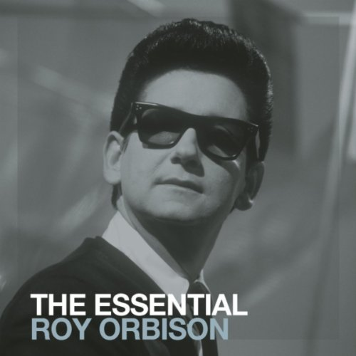 Roy Orbison - Only the Lonely (Know How I Feel)