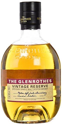 Glenrothes Vintage Reserve Whisky
