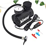 Belanto Enterprise Air Compressor for Car and Bike 12V 300 PSI Tyre Inflator Air Pump for Motorbike,Cars,Bicycle,for…
