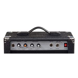 Soundking AK10G - Amplificatore combo per chitarra, distorsore incluso