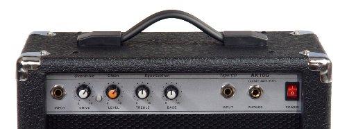 Soundking AK10G - Amplificatore combo per chitarra, distorsore incluso