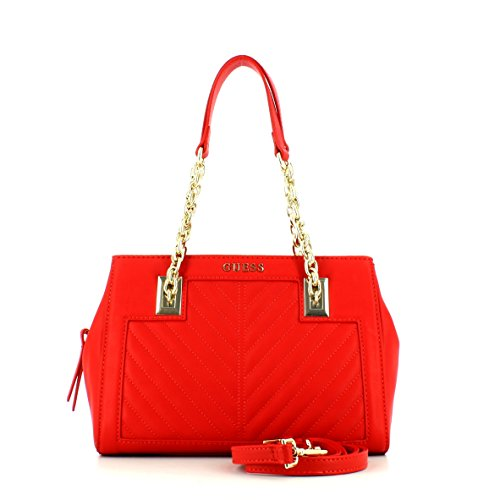 Guess - Borse a Spalla - Red Rouge
