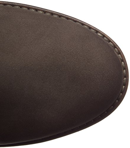 Gabor Damen Comfort Sport Stiefel Grau (30 Anthrazit (Mel.))