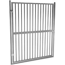 TRDC Puerta de Aluminio (100x120 cm)