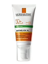 La Roche Posay Anthelios Xl Non-Fragranced Dry Touch Gel-Cream Spf50 + - Anti-Shine ( 209679 )