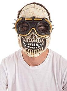 Creaciones Llopis- Máscara Disfraz (5795)
