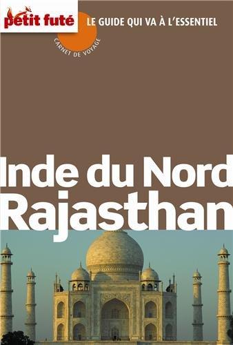 Petit futé Inde du nord Rajasthan par Petit Futé