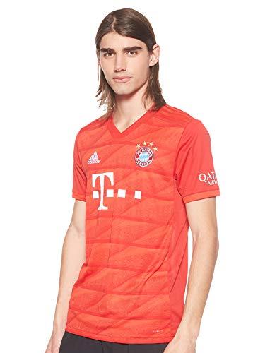 adidas Performance FC Bayern München Trikot Home 2019/2020 Herren rot, M