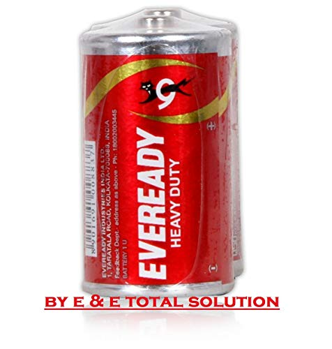 Eveready [ A PACK OF 8 NO'S ] 100% Genuine Online Selling Product Pieces Size: 1050 R20