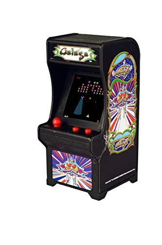 Il più Piccolo al Mondo - Gioco Arcade Galaga - Funziona! (8.9x4.45x4.45 cm)