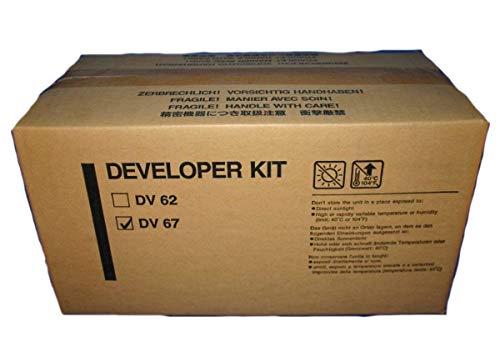 Kyocera DV 67-Entwickler-Kit-300000Seiten Dv-kit