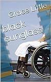 black sunglass  (Breton Edition)