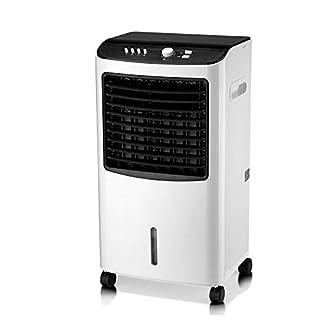 XUDONG Aire Acondicionado portátil Hogar Ahorro de energía Frío Refrigerador de Aire pequeño Refrigerador Pequeño Aire Acondicionado