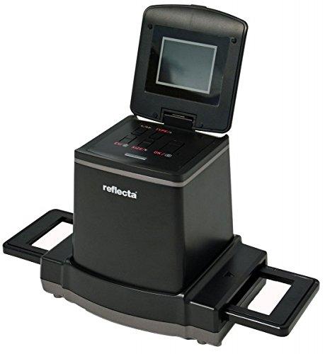 reflecta x120 Filmscanner