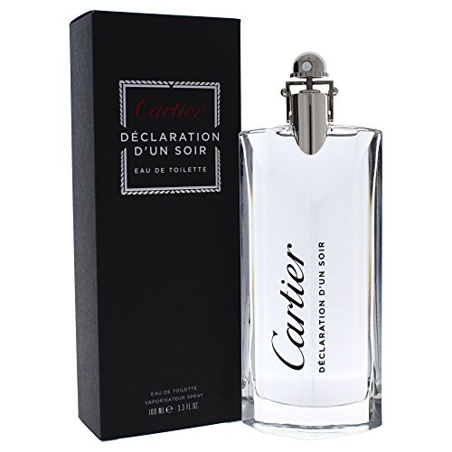 d3c78d64d34 Cartier Declaration D Un Soir Eau de Toilette Spray
