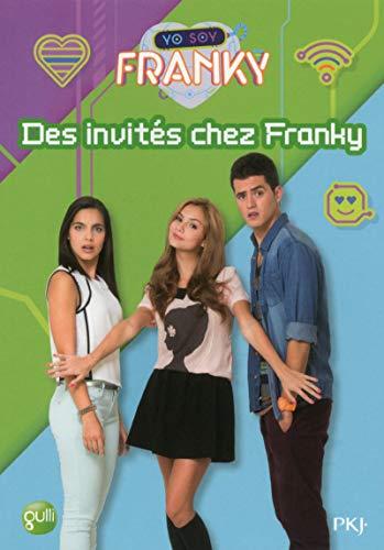 4. Des invités chez Franky (4)