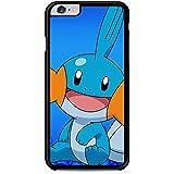 Mudkip Pokemon 2 Case Protective Cover Funda iphone 5 & 5s