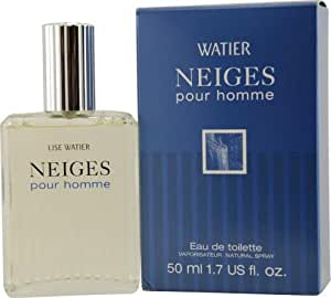 Lise Watier - Neiges pour Homme EDT 50 ml