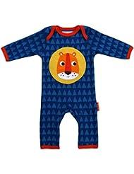 Toby Tiger León pijama de bebé