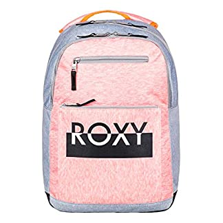 41TyTjGo8LL. SS324  - Mochila Roxy Here You Are Colorblock Heather Ax