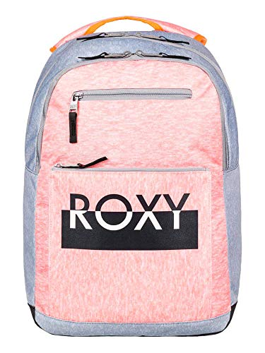 Roxy Here You Are Colorblock - Mochila Mediana Mujer