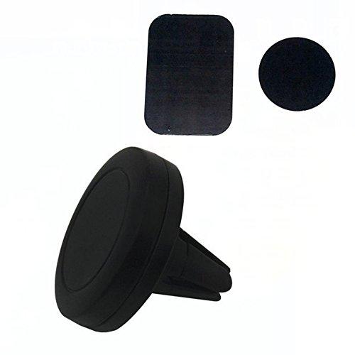 Magnet Magnet Auto Halter Handy Halter Air Vent Mount Multifunktions Ständer Kit Universal für Smartphones (Vent Mount Kit Air)
