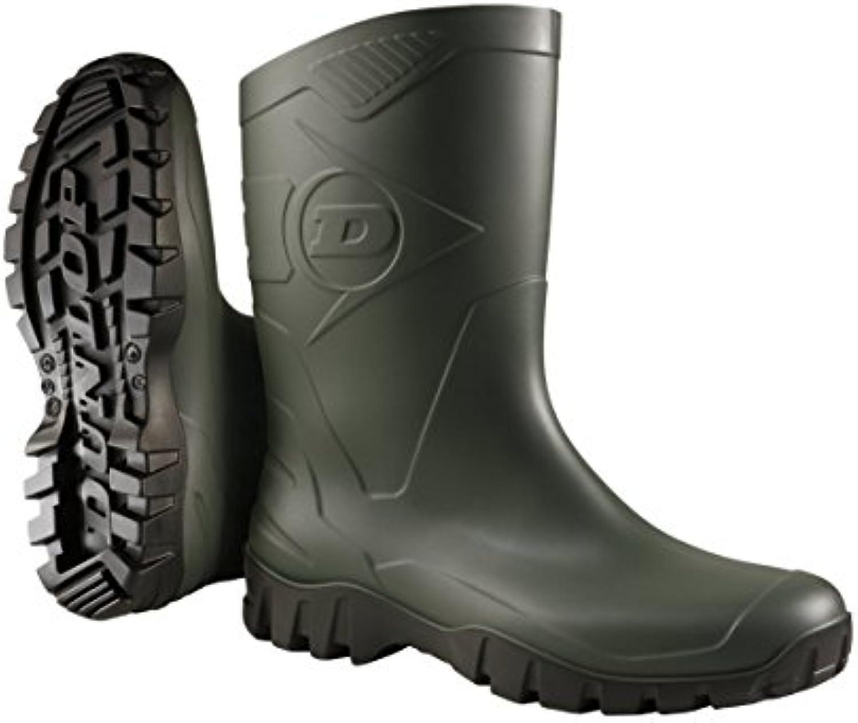 Dunlop Dee, Botas de Caucho Unisex