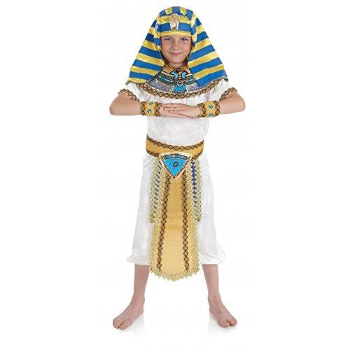 EGYPTIAN BOY Kids Fancy Dress ()