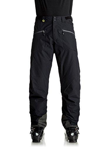 Quiksilver Boundry - Snow Pants - Snow-Hose - Männer - S - Schwarz