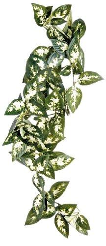 Komodo Borneo Künstliche Pflanze für Terrarien, 40cm