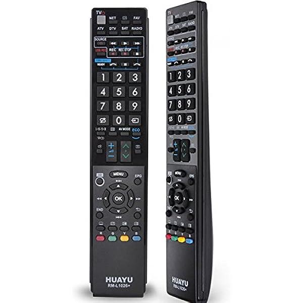 Ersatz Universal Fernbedienung Remote ersetzt SHARP GA965WJSAGA903WJSA