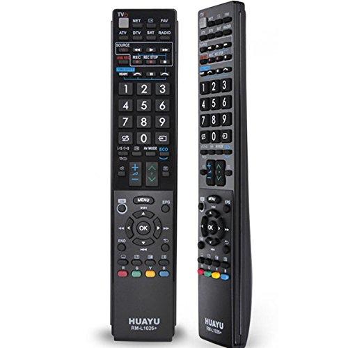 Telecomando di ricambio Sharp rm-l1026, GA841WJSA