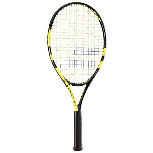 Babolat Tennisschläger Nadal Junior 26 schwarz, 0 (26 Tennisschläger)