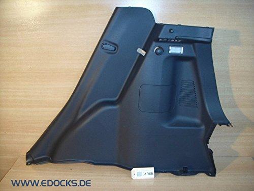 Preisvergleich Produktbild Kofferraum Verkleidung Abdeckung Seitenwand hinten rechts Agila B Opel