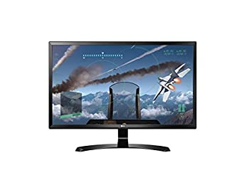 LG 27UD58-B 27 inç IPS 4K HDMI FreeSync Gaming Monitör