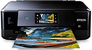 Epson Expression Photo XP-760 Wi-Fi Photo Printer, Scan and Copy with Touch Panel