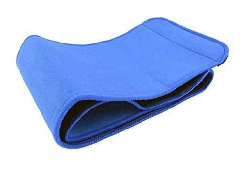 Rückenstütze Rückenbandage Rücken Bauchweg Gürtel Stütze Premium Care4You