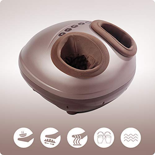 Zoom IMG-1 vitalzen mini massaggiatore per piedi