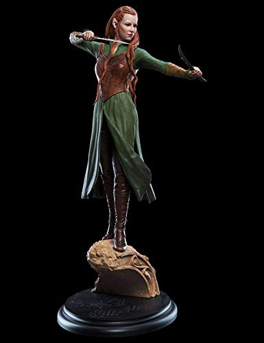 Unbekannt WETA Collectibles The Hobbit The Desolation of Smaug Statue 1/6 Tauriel of The Woodland Realm 29 c