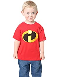 Incredibles Toddler Fancy dress costume Tee